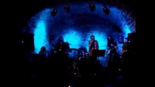 Video Blues Street Band - Ona, já a Poličan - Hudební klub U Zvonu Val
