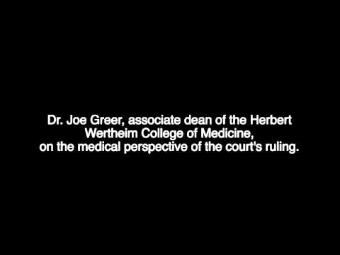 FIU Professoren über Obamacare