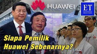 Video Siapa Pemilik Huawei Sebenarnya? MP3, 3GP, MP4, WEBM, AVI, FLV April 2019