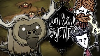 Back again with Pikminnicus in Don't Starve Together, and today we continue exploring and attempt to find our way to some manure and beefalos so we can finally settle and make a place to call home!►New? Subscribe: https://www.youtube.com/user/Voiaman2►Join the Discord channel! https://discord.gg/6xP9DTz►Become a Patron! https://www.patreon.com/VoiaGamer►Contact me here: https://twitter.com/d_jw_r?lang=en►Licensed under Creative Commons: By Attribution 3.0#freedomfamily