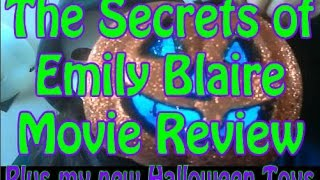 Nonton Scary Movie Review Of The Secrets Of Emily Blair Film Subtitle Indonesia Streaming Movie Download