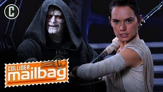 Star Wars: What Is The Emperor's Role in The Rise of Skywalker? - Mailbag by Collider
