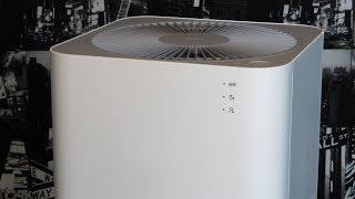 Xiaomi Hava Temizleyici - Air Purifier 2 - Unboxing - Kutu İçeriği ve İlk İzlenimler