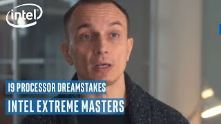 Intel Core i9 Processor Dreamstakes | Intel