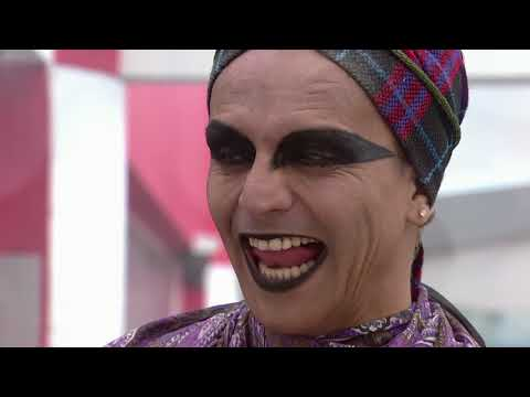 Imam A Sadiqque's Journey In Bigg Boss 6 - Big Brother Universe