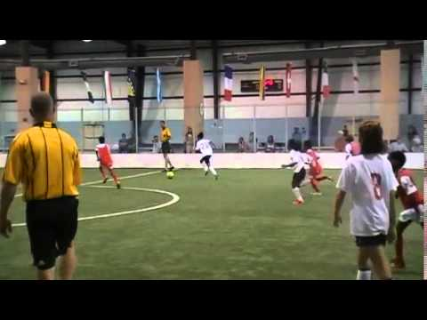 LFC U10/U11 Vs Phoenix Flames Revolution 7/12/15