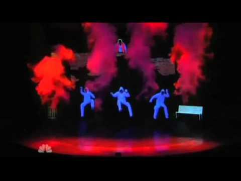 Video America's Got Talent   Semi Finals   Fighting Gravity download in MP3, 3GP, MP4, WEBM, AVI, FLV January 2017