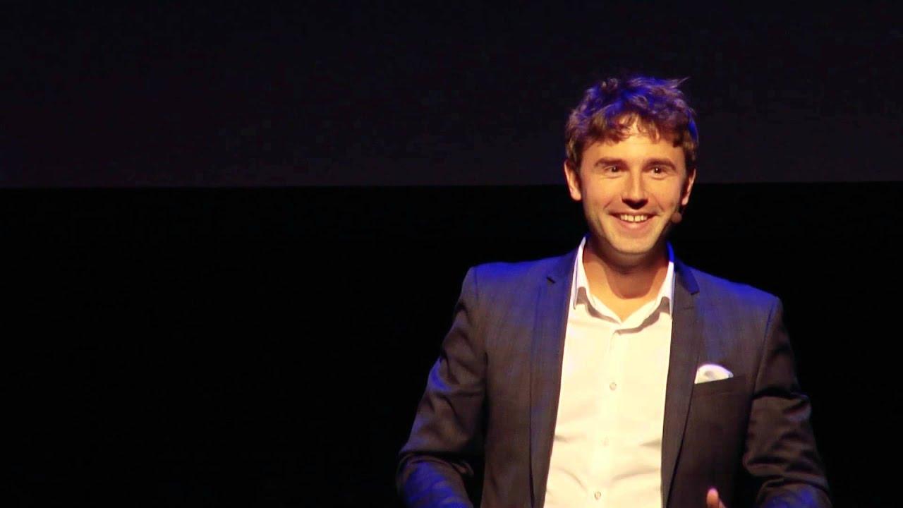 Video Thumbnail: How Culture Drives Behaviours, Julien S. Bourrelle, TEDxTrondheim
