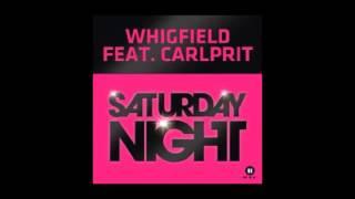 Whigfield feat. Carlprit - Saturday Night (Max K. Remix)