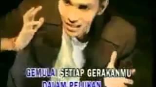 Bunga   Kasih Jangan Kau Pergi HD Quality Video