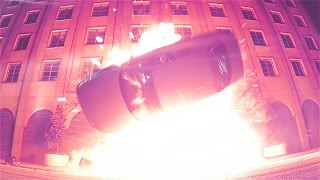 Nonton GoPro: Furious 7 - Behind the Stunts Film Subtitle Indonesia Streaming Movie Download
