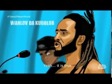 Tales Of Nazir: The Movie (Trailer 1) | Ghana Music