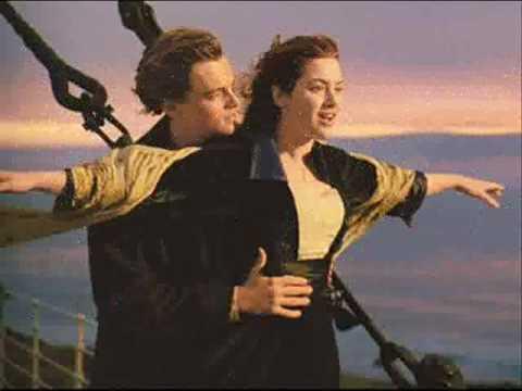 Titanic (My heart will go) - Con alma de saxo.