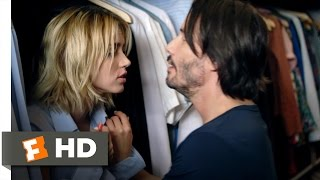 Knock Knock  3 10  Movie Clip   Play Time S Over  2015  Hd