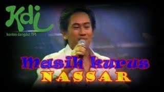 Video NASSAR KDI - Jaman Dulu - Kata Pujangga - Konser Bintang KDI 1 MP3, 3GP, MP4, WEBM, AVI, FLV November 2018
