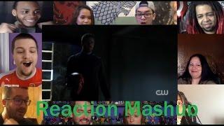 Video Arrow   Season 5 Sizzle   The CW  REACTION MASHUP MP3, 3GP, MP4, WEBM, AVI, FLV Mei 2017