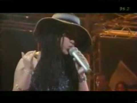 SOUL LOVERS - 熱いもの LIVE!!! (200?)