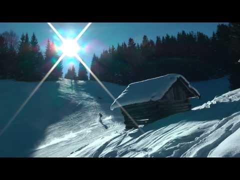 Skifahren am Skiparadies Kranzberg in Mittenwald