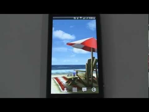 Video of My Beach HD Free