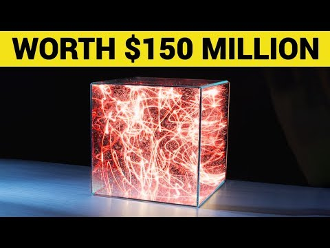 10 Most EXPENSIVE Substances On Earth