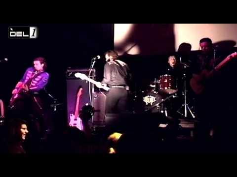 Knucklebone Oscar Live in Delmenhorst, Teil 5 tekijä: DEL1TV