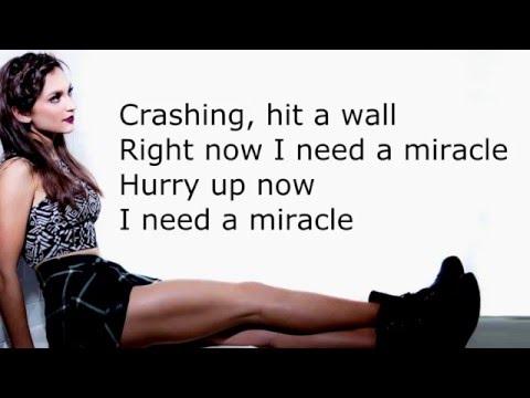 Don't Let Me Down- The Chainsmokers ft. Daya Lyrics
