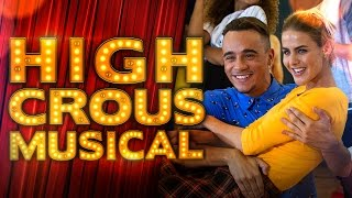Video High CROUS Musical (avec Mister V, Marion Séclin, Gregory Guillotin, Kemar et Kevin Razy) MP3, 3GP, MP4, WEBM, AVI, FLV Juli 2017
