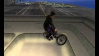 Bmx Simulator 2010 (pc Game)