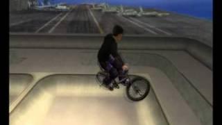 Bmx Simulator 2010 (pc Game)