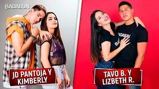 Las parejas de YouTubers más románticas del momento