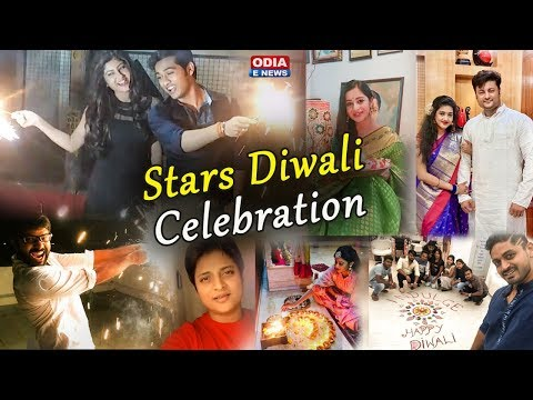 Video How Ollywood Actors & Actress Celebrated this Diwali ?   Babusan,Anubhav,Barsha,Elina,Arindam,Swaraj download in MP3, 3GP, MP4, WEBM, AVI, FLV January 2017