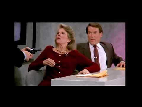 Murphy Brown - The Studio Held Hostage (Frank's Plan) Season1 Ep. 7