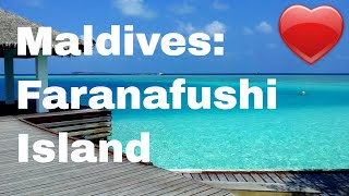 Amazing Landscapes Maldives (Furanafushi Island) - A lagoon lies off the W side of Furanafushi, entered at the SW corner of...