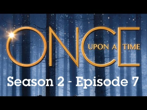 Once Upon a Time Season 2 Episode 7: Child of the Moon - Live Reaction / Recap