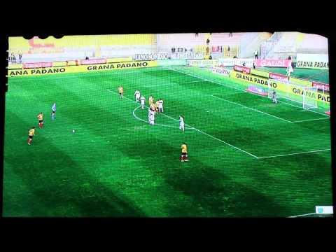 Lecce-Genoa 2-2 HD - Ampia Sintesi - Highlights - All Goals