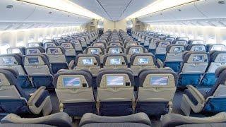 Video Air Canada Economy Class PVG-YYZ MP3, 3GP, MP4, WEBM, AVI, FLV Maret 2019