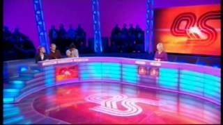 Nicky Byrne on Question of Sport Part 1