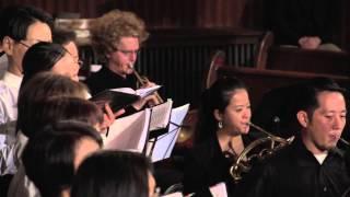 Akatonbo (Red Dragonfly), Reona Ito Chamber & Orchestra,