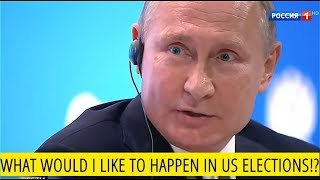 Video THE BOSS: Putin Dazzles Arab Sheiks and Oil & Gas CEOs With Witty Remarks And Good Sense Of Humor MP3, 3GP, MP4, WEBM, AVI, FLV Mei 2019