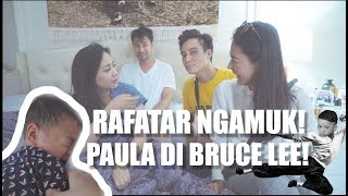 Video Rafathar NGAMUK ,gara2 paula. Rafi Ahmad bapak biadab 🤣 MP3, 3GP, MP4, WEBM, AVI, FLV Januari 2019