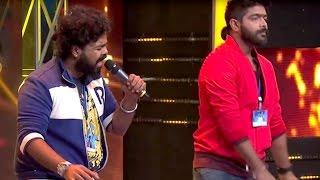 Episode 5 - Indian Idol - Theatre Round