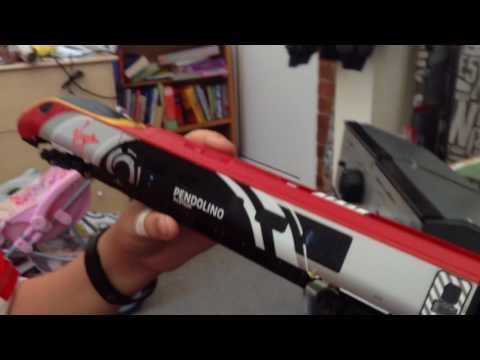 Model Railway Review | Virgin Class 390 | Alstom Pendolino Livery
