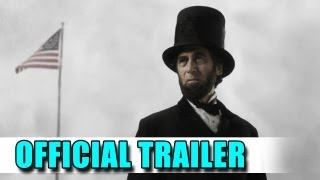 Saving Lincoln Official Trailer - Tom Amandes