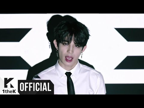 [MV] UP10TION - Going Crazy - UP10TION