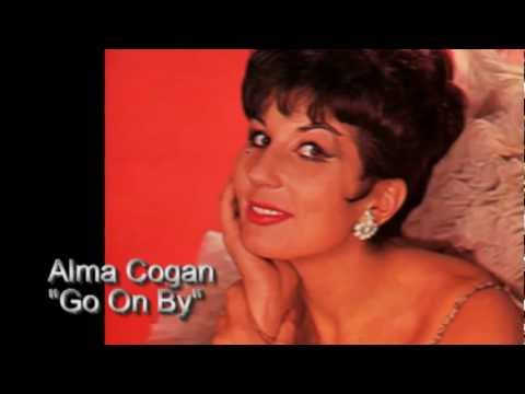 Video Alma Cogan- Go On By - (1955) download in MP3, 3GP, MP4, WEBM, AVI, FLV January 2017