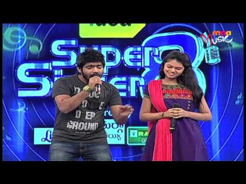 Video Super Singer 8 Episode 27 - Revanth and Ramya Performance download in MP3, 3GP, MP4, WEBM, AVI, FLV January 2017