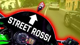Video ITALIAN STREET RACING LEAGUE 🏁 CHASING STREET ROSSI MP3, 3GP, MP4, WEBM, AVI, FLV Juni 2018