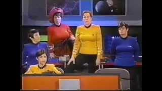Video Star Trek Parody-Carol Burnett Show MP3, 3GP, MP4, WEBM, AVI, FLV Februari 2019