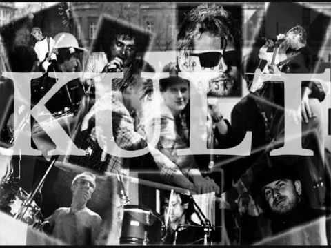 Tekst piosenki Kult - Party jednoosobowe po polsku
