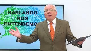 HABLANDO NOS ENTENDEMOS - INVITADO DR JUAN VALDANO TEMA EL TIGRE Y OTROS RELATOS